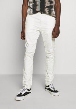 Topman - Chinot - white