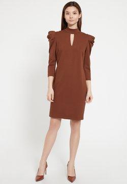 Ana Alcazar - Cocktailkleid/festliches Kleid - braun
