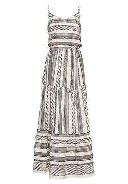 Vero Moda Tall - VMDICTHE SINGLET ANCLE DRESS - Maxiklänning - birch/black