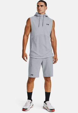 Under Armour - Top - halo gray