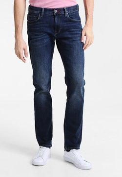 Tommy Hilfiger - DENTON - Jeans Straight Leg - new dark stone