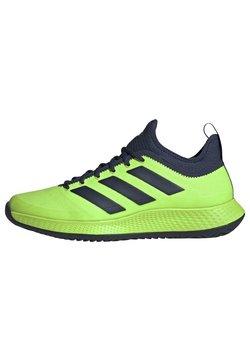 adidas Performance - DEFIANT GENERATION MULTICOURT TENNIS SHOES - Multicourt Tennisschuh - green