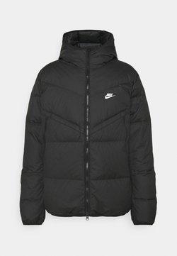 Nike Sportswear - WINDRUNNER  - Doudoune - black sail