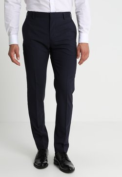 Tommy Hilfiger Tailored - Anzughose - navy