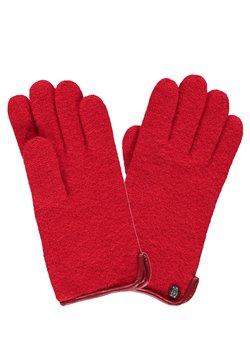 Roeckl - KLASSISCHER WALK - Fingerhandschuh - red