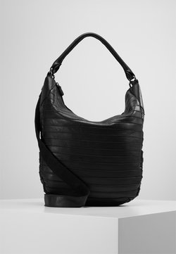 FREDsBRUDER - Shopping Bag - black