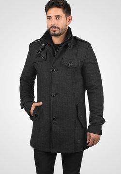 INDICODE JEANS - BRANDAN - Krótki płaszcz - black