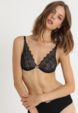 Passionata - GEORGIA - Soutien-gorge triangle - black
