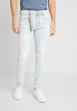 Antony Morato - CARROT KENNY - Jeans slim fit - denim blue