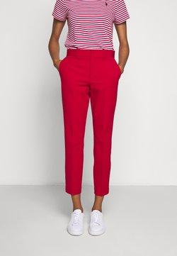 Polo Ralph Lauren - MODERN BISTRETCH - Chinot - martin red