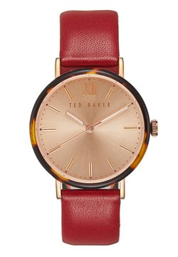 Ted Baker - PHYLIPA - Montre - bordeaux