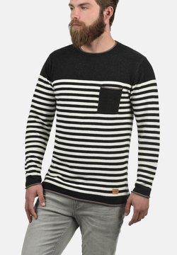 Redefined Rebel - MANNIX - Sweatshirt - black