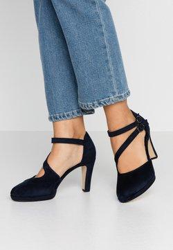 Gabor - High heels - river