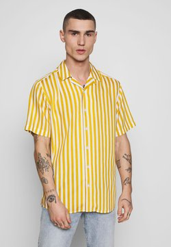 Only & Sons - ONSWAYNE STRIPED - Camisa - golden spice