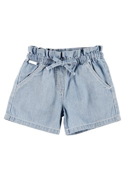 Boboli - Jeansshort - blue denim