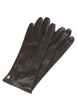 Roeckl - KLASSIKER BASIC - Fingerhandschuh - mocca