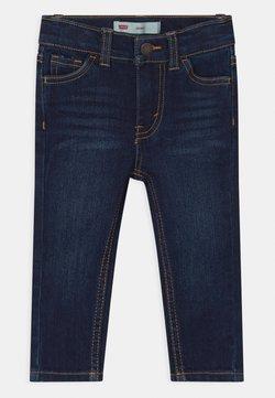 Levi's® - SKINNY - Jeans Skinny Fit - dark-blue denim