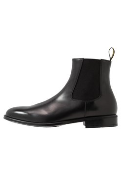 Doucal's - Classic ankle boots - nero