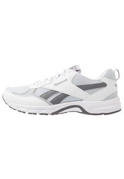 Reebok - PHEEHAN - Zapatillas de running neutras - white/grey/cold grey