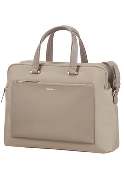 Samsonite - ZALIA - Notebooktasche - beige