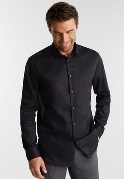 Esprit Collection - Businesshemd - black