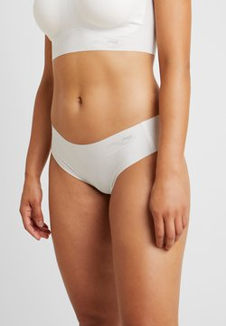 Sloggi - FEEL TANGA - Slip - off-white