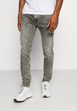 Diesel - D-STRUKT - Slim fit jeans - grey