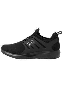 EA7 Emporio Armani - Sneaker low - triple black