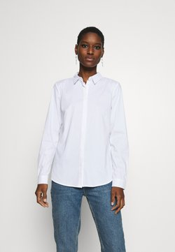 Esprit Collection - CORE MIRACLE - Skjorta - white