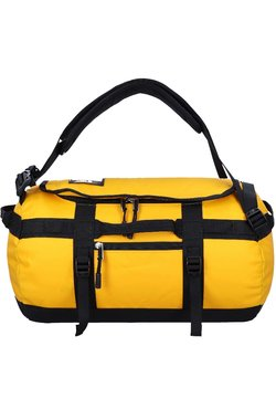 The North Face - BASE CAMP DUFFEL XS UNISEX - Sporttasche - yellow