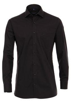 Casamoda - Businesshemd - black