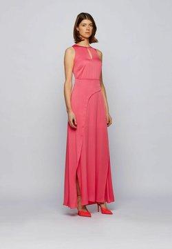 BOSS - Maxikleid - pink