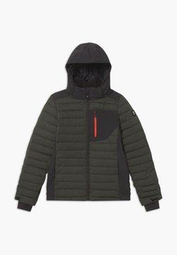 Brunotti - TRYSAIL BOYS - Snowboardjacka - pine grey