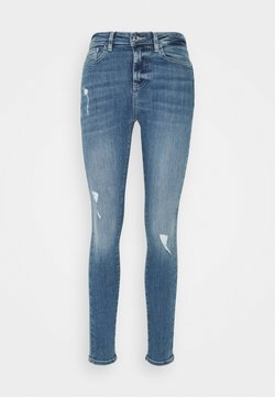 Guess - ULTIMATE - Jeans Skinny Fit - soul sister