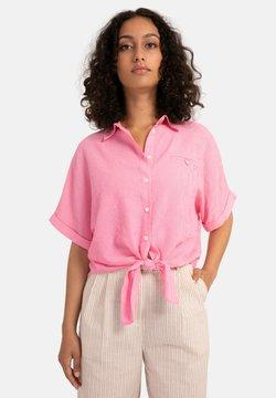 FRNCH - CANDYS - Hemdbluse - pink