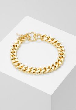 Pilgrim - BRACELET WATER - Armband - gold-coloured