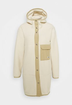 The North Face - CRAGMONT COAT AVIATOR - Parka - beige