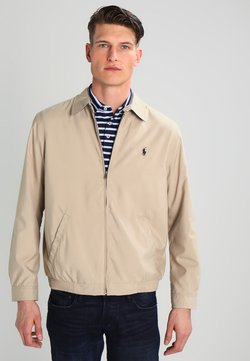 Polo Ralph Lauren - Lett jakke - khaki uniform