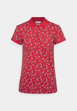 Springfield - Poloshirt - red/coral