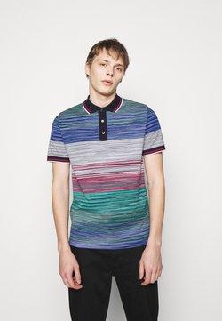 Missoni - MANICA CORTA - Poloshirt - multicoloured
