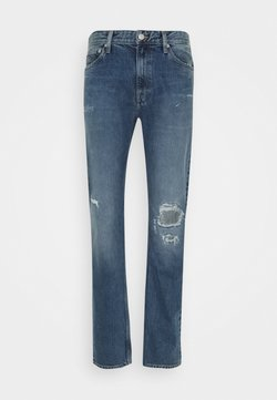 Tommy Jeans - ETHAN STRAIGHT - Jeans Relaxed Fit - denim medium