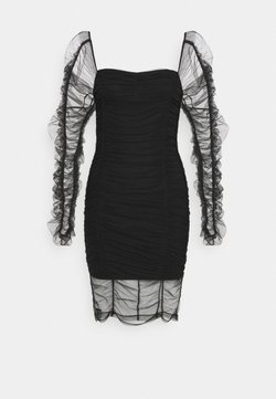 Miss Sixty - DRESS - Cocktail dress / Party dress - black