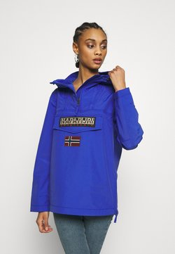 Napapijri - RAINFOREST - Windbreaker - royal blue