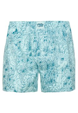 Lousy Livin Underwear - TROPICAL - Boxershorts - beach glass