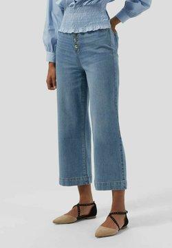 Conbipel - Jeans a zampa - jeans