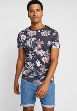 Pier One - T-Shirt print - multicoloured