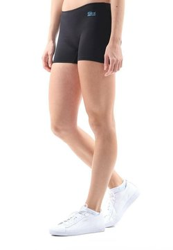 SPORTKIND - kurze Sporthose - schwarz