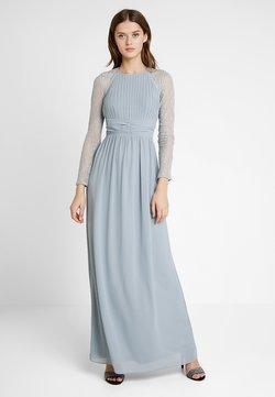 TFNC - JADINE MAXI - Ballkleid - grey blue