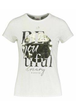 Deha - T-Shirt print - weiss