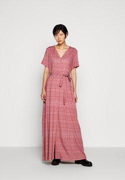 Holzweiler - OCEAN DRESS - Maxi-jurk - pink